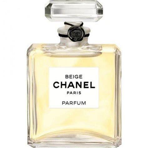 Tas Parfum Chanel chanel les exclusifs de chanel beige parfum