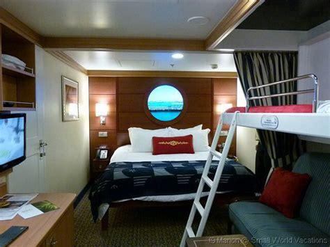 choosing a stateroom on a disney cruise disney cruising