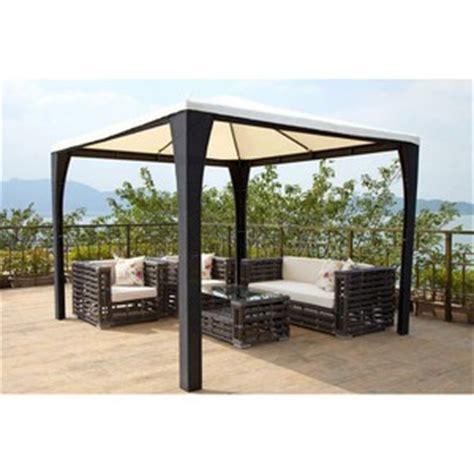 Günstige Pavillon by Pavillon 3x3 Garten Finden Sie G 252 Nstige Angebote Im