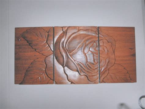 wooden wall decor panels stained wood panels wall d 233 cor panels 3d bloom wooden