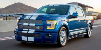 Ford F 150 Shelby 2017 Ford Shelby F 150 Snake 750 Hp Costs 96 880