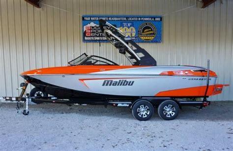 used malibu boats for sale ohio 2017 malibu wakesetter 23 lsv peninsula akron area ohio