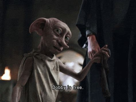 dobby the house elf dobby the house elf images dobby wallpaper and background photos 31064589