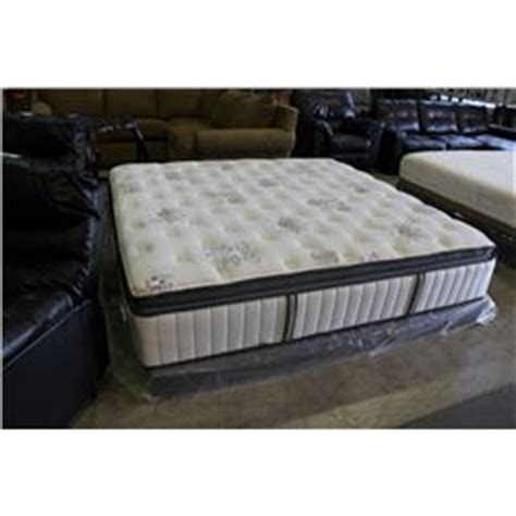 Stearns And Foster Luxury Firm Pillow Top king size kirkland stearns and foster lakeshore luxury