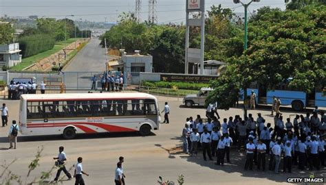 Toyota New Plant In India Toyota Employees Refuse To Return To Work At India Plants