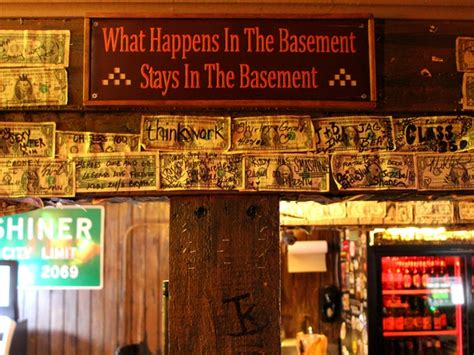 top bars in fort worth where to drink now 5 great fort worth dive bars to chill