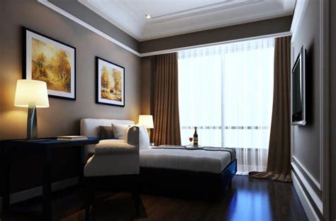 simple plaster ceiling in bedroom 3d house free 3d