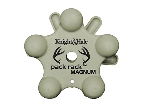 And Hale Pack Rack by Hale Pack Rack Mag Rattling System Deer Call