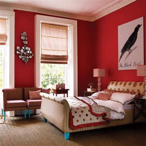 red colour in bedroom feng shui q a all red walls the tao of dana