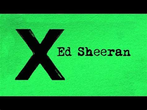 ed sheeran multiply album download ed sheeran multiply album commercial behind the scenes