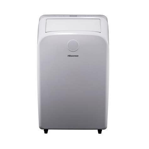 Shop Hisense 300 sq ft 115 Volt Portable Air Conditioner at Lowes.com