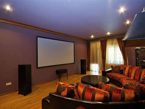 home theater decor pictures home theater rooms some more pictures with commentaries