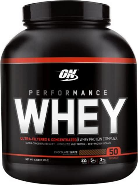 Suplemen Horsepower Optimum Nutrition Whey Performance Jual Suplemen On Whey