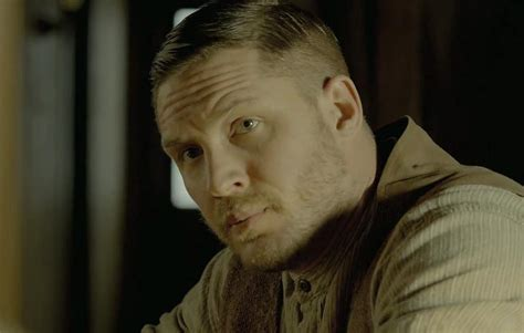 tom hardy lawless haircut stills from lawless formerly wettest county in the world