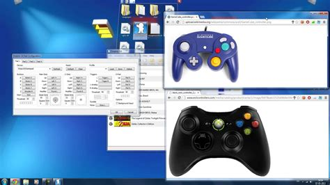 best emulator controller how to set up an xbox 360 controller in dolphin gamecube