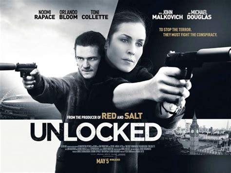 Unlocked 2017 Film Unlocked 2017 Poster 1 Trailer Addict