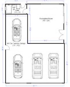 Double Car Garage Dimensions by I Need To Remove My 4th Car Tandem Garage And Add That Space