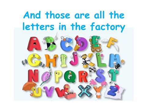 Leapfrog Letter Factory the letter factory leapfrog the letter factory 2003 cine