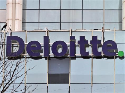 Deloitte Paying For Mba by Mba Of Miami Consulting Firms