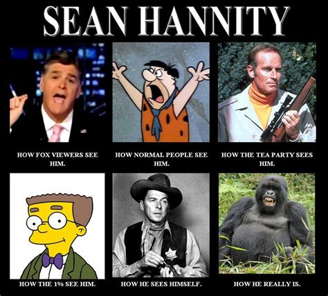 Sean Hannity Meme - sean hannity quotes image quotes at relatably com