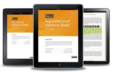 ebook format library fastcase ebooks advance sheets are a glimpse into the