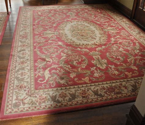 2 karastan royal court josephine area rugs