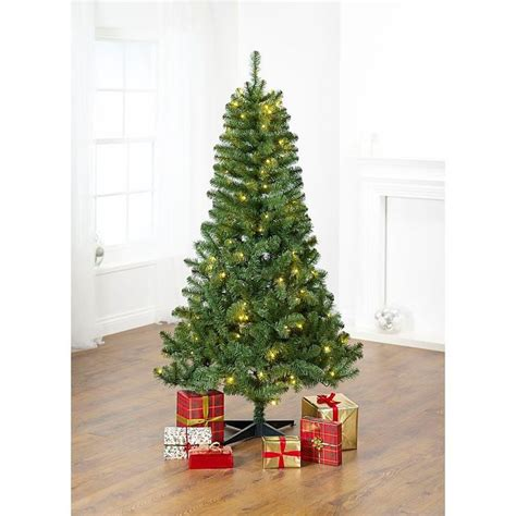 real xmas trees asda tree decorations uk asda billingsblessingbags org