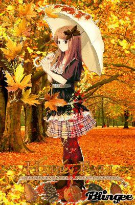 anime fall girl picture  blingeecom