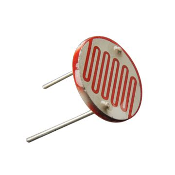 light dependent resistor what is it used for ldr light dependent photo resistor 5mm 14 projectshopbd