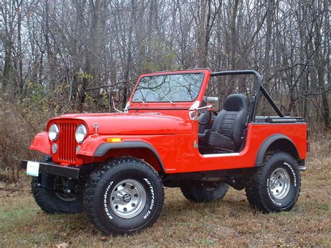 Of A Jeep Images For Gt Jeep Cj7