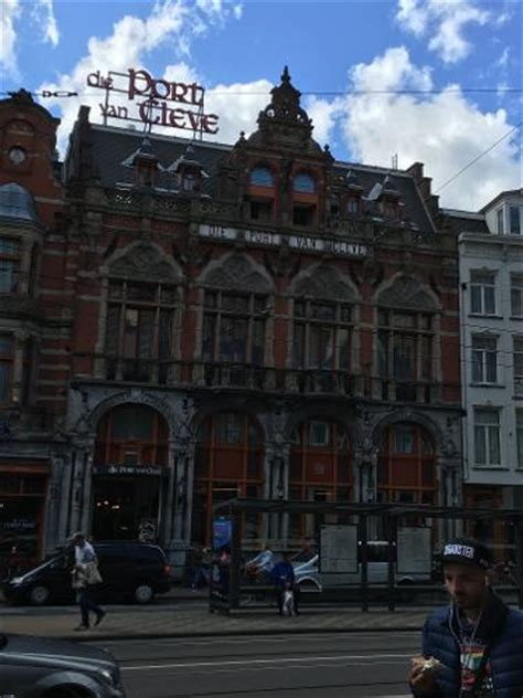 die port cleve amsterdam hotel die port cleve hotel amsterdam hotels