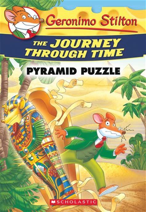 no time to lose geronimo stilton journey through time 5 books geronimo stilton the journey through time pyramid