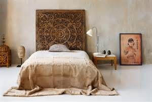 Carved Wood Headboard Headboard Ideas Velvet Palette