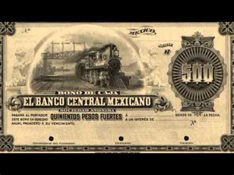 bonos de deuda el economista bonos de deuda mexicana youtube