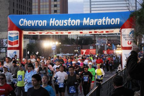 Chevron Houston Marathon by Fast Facts Archives Page 2 Of 2 Chevron Houston Marathon