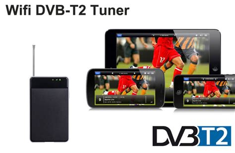 Tv Hybrid Dvb T2 Tv Tuner For Mac Pc digital tv wifi receiver for android and iphone