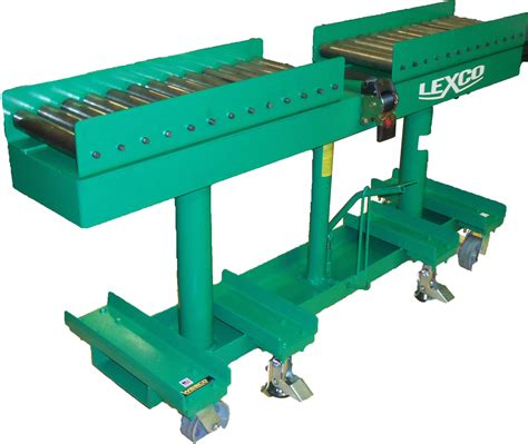 custom lift tables and die handlers lexco