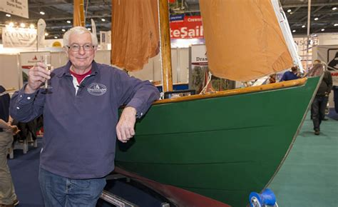 london boat show 2017 pictures in pictures the london boat show 2017 practical boat owner