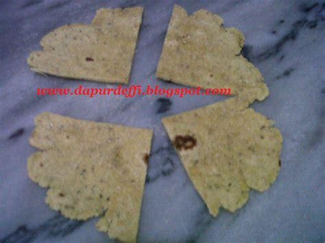 Wajan Ceper deffi s kitchen tortilla chips kripik jagung