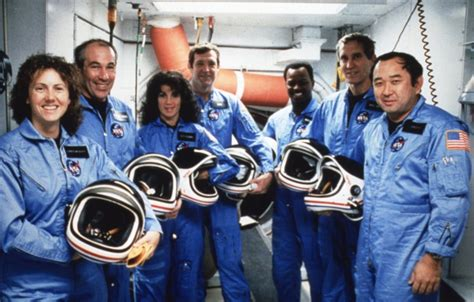 what was the challenger disaster memories still fresh on 30th anniversary of the challenger