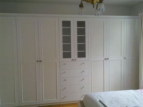 Built In Wardrobe Cabinets Wall Units Glamorous Closet Wall Units Closet Wall Units