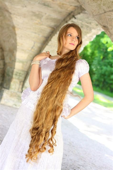 models with very long thick hair sweet knee length long hair model pictures of girls and