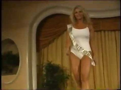 Miss Mariska miss beverly 2000 pageant preview