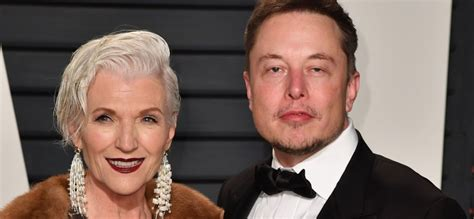 elon musk father maye musk elon s fabulous mom just became the oldest