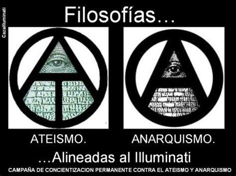 imagenes de simbolos anarquistas ateismo y anarquismo alineado al illuminati update