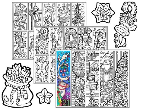 german advent wreath coloring page 90 printable christmas coloring pages for adults