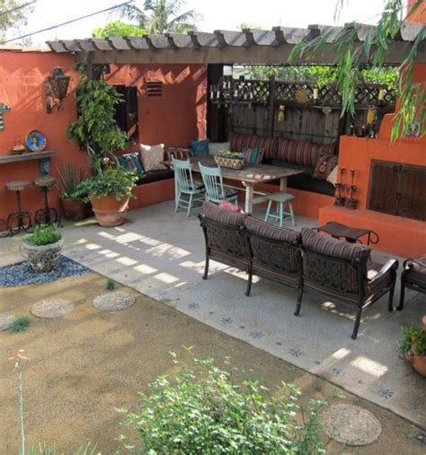 small mexican theme outdoor kitchen with pergola outdoor kitchen pool area backyard