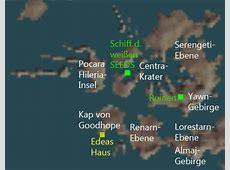 FF8 Gebiet Centra Id Karten