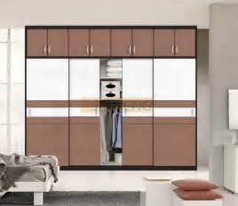 Two Colored Kitchen Cabinets color combination high gloss wardrobe design