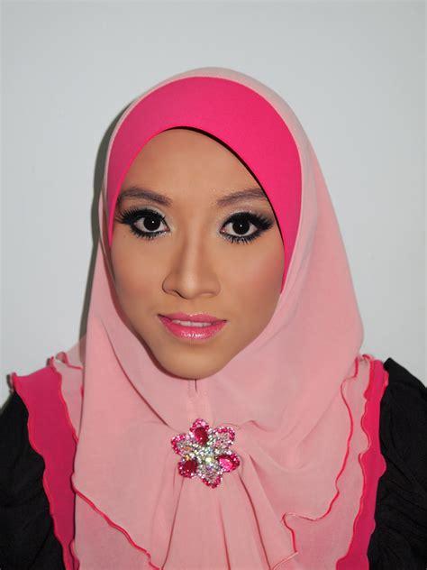 Makeup Untuk Photoshoot makeup photoshoot utk pertandingan pencarian model tudung
